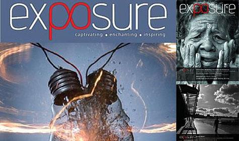 majalah fotografi regional yang berbasis di Asia Tenggara