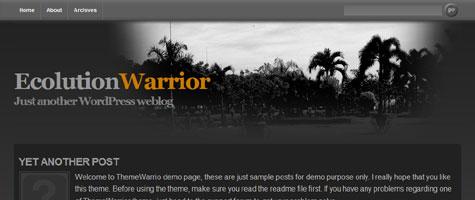 ecolutionwarrior | andrayogi