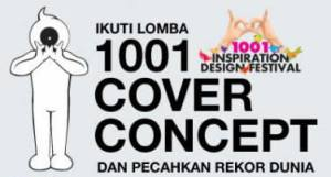 Lomba 1001 Cover Concept