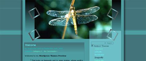 Dragonfly | Isnaini