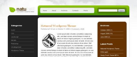 Natureal | Kotakwarna