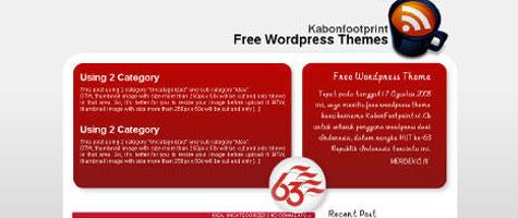 kabonfootprint-63 | KenReidy
