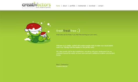 creativectors