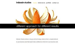 salah satu web design studio Indonesia